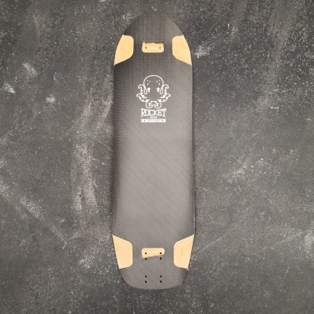 Roton without kicktail - Concept Board - bottom